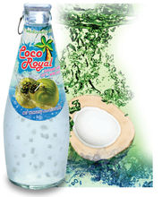 private label coconut water