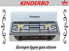 JK-E2C European household gas furnace electric ignition gas furnace