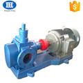 Ycb20-0.6 elétrico engrenagem bomba de óleo diesel bomba de transferência