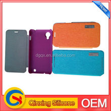 Colorful best sell stand mobile phone leather case
