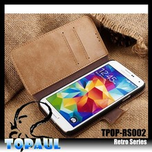 Custom design PC back cover leather housing cell phone case for iphone 4s