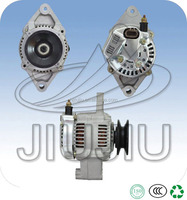 small alternator used car alternator for TOYOTA with 50A 1V OEM NO:27060-78156