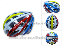 2015 special colorful hot sale suitable dity safety bike helmet in China