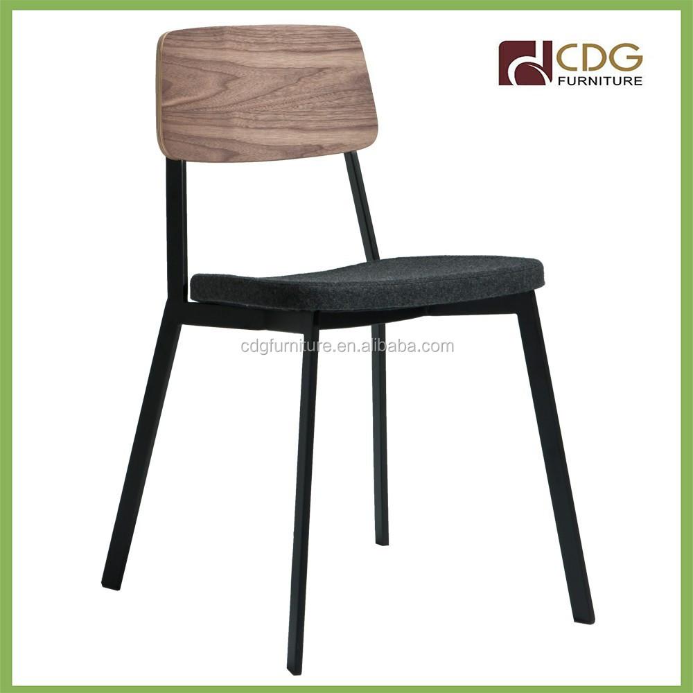 Jersey industrielle Sean Dix designs Sprint chaise