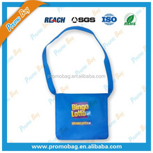Promotion Nonwoven Messager Bag Nonwoven Messager Shoulder Bag
