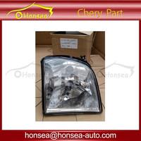 Original chery tiggo Car Fog Light T11-3732010/T11-3732020