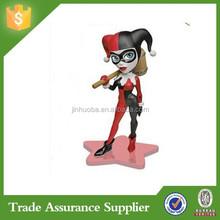 Popular Product Resin Hot Toys Iron Man Figure/Iron Man Toy