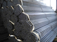 SPHC mild steel tube hollow section