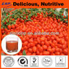 GMP 100% Natural & High Quality organic goji juice concentrate From China Sino BNP