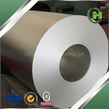 SG550D+AZ High Anti-Corrosion Zinc Aluminium Coated Steel With Anti Finger Print