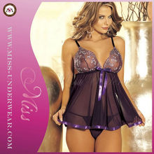 Wholesale Plus Size Lingerie ,Busty Lingerie Open Breast