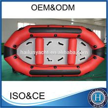 Self inflatable life raft and pvc raft for sale