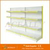 supermarket display shelf/grocery store shelf