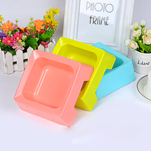 cheap plastic animal pet bowls pet products