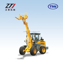 M5-Newest cheaper chinese good mini hotsell extend 3t google arm type of telescopic boom loader
