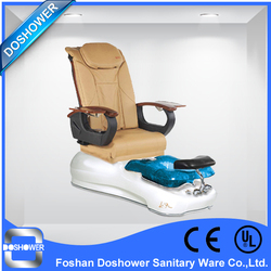 easy to use face lifting beauty equipment hairdressing/waiting chair
