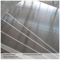 aluminium sheet 5083 for making boat and trailer