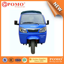 POMO-Hot sale top quality best price Steel Horse SH30.2 semi-closed cheap price motorcycle/tricycle for cargo