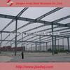 Pre-engineered Light Steel Frame Building