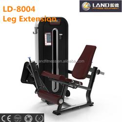 LANDFITNESS indoor fitness equipment /exercise equipmenta/LD-8004 Leg Extension machine