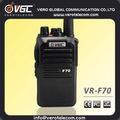 militar de radio comunicación