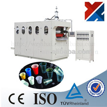 YH-660C Disposable Plastic Plates And Cups Making Machine