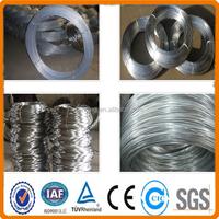 high quality galvanized iron wire manufacturer