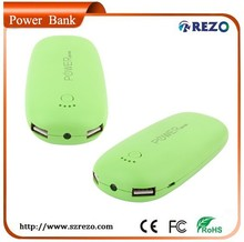 (Distributor wanted) 5200mAh Innovative Power bank,Extra Mobile Battery charger