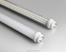 general electric high lumen indoor 1200mm 18w mini led tube light t8 housing
