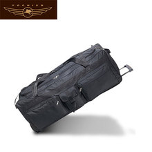 2015 wholesale new design waterproof polyester best travel bag