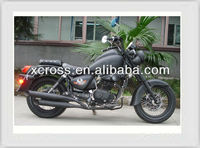 TOP Quality New 150CC Cruiser Motorcycle