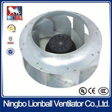 With 35 years experience backward curved industrial ac centrifugal fan