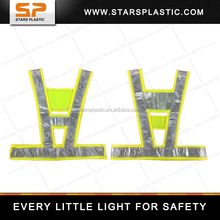 Hi Visibility Reflective Vest RV-A05-011