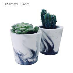 wholesale plant pots cement flower pots