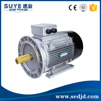 Y2 Series Three Phase Induction Motor Manufacturer By China Factory