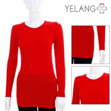 Sexy red women seamless underwear