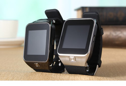 NEW arriving smart watch M9 support pedometer/ remote camera testing Android Phone bluetooth wrist watch smart watch phone