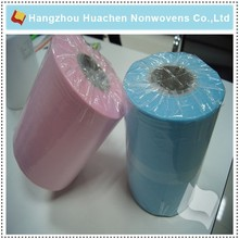 Exported Wholesale Mouldable Competitive price Stock Lot Nonwoven