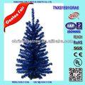 Ouli caliente de la venta! 2014 nuevo diseño bule de pino mini árbol de navidad