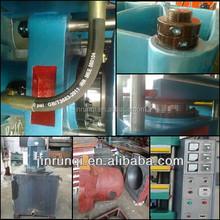 Four Column Vulcanizering Press/tire Making Machine/iso 9001