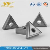 Xiamen quality guarantee high precision cnc cermet blade