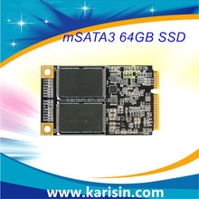 Best cheap 64gb half size 1.8 msata ssd for Vehicle computers