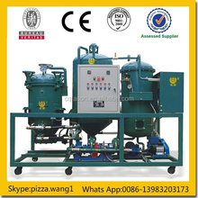 Filter free the newest design used oil refinery chemical