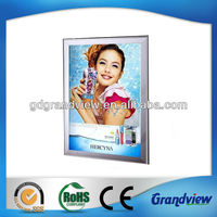 led picture frame, photo-frame with led light inside