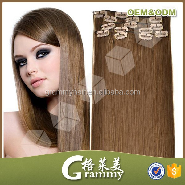 Thick Hair Extensions Cheap 106