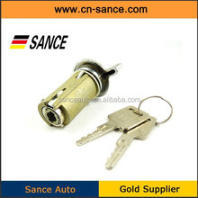 supply after market For Chevy Impala SS 70-78 Ignition Key Switch Lock Cylinder 2 GM Keys 607893