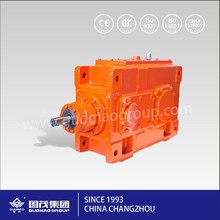 Made in China reversing blooming mills Bevel-helical high speed reducer