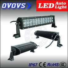 Super Power 13.5inch 72w off road led light bar for motorcycles 4x4 car accessories