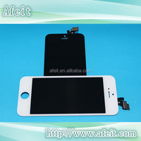 For Apple iphone Touch Digitizer Assembly for iphone 5 5G LCD Front Glass Screen