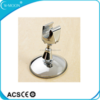 Eco Friendly ABS Hand Shower Head Holder with Suction Cup , Shower Bracket